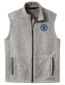 6. Sweater Fleece Vest