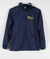 04. Youth 1/4 Zip Navy